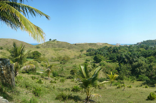 #6 Development Land with nice ocean view Puerto Plata - Cofresi