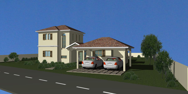 #0 Villa with 3 bedrooms