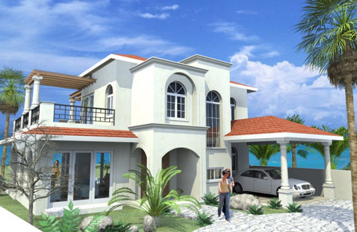 #1 Built to Order - Villa with 3 bedrooms