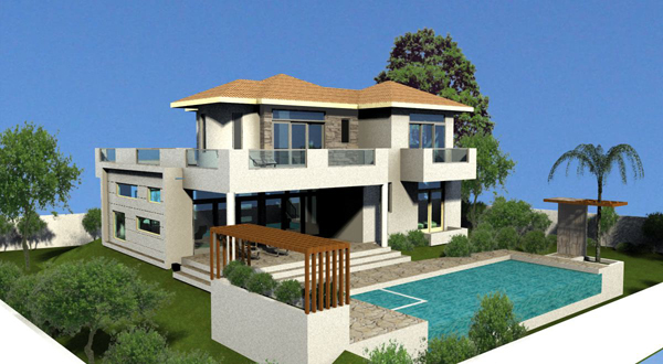 #0 Villa with 3 bedrooms and 3 bathrooms