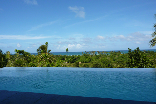 #6 New Modern Villa with fantastic ocean view Cabarete