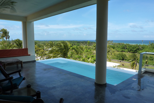 #2 New Modern Villa with fantastic ocean view Cabarete
