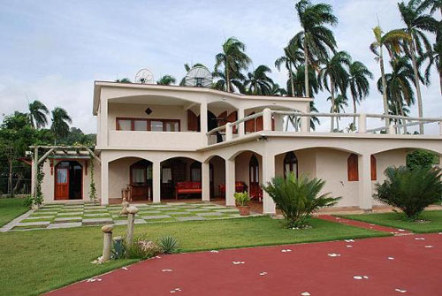 #1 Villa with Marvellous Ocean View Cabrera