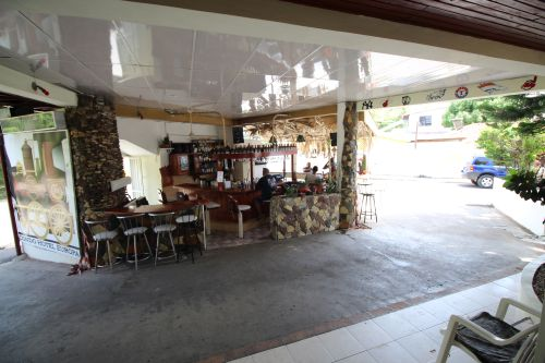 #4 City Hotel with 25 Studio Apartments in Sosua for Sale