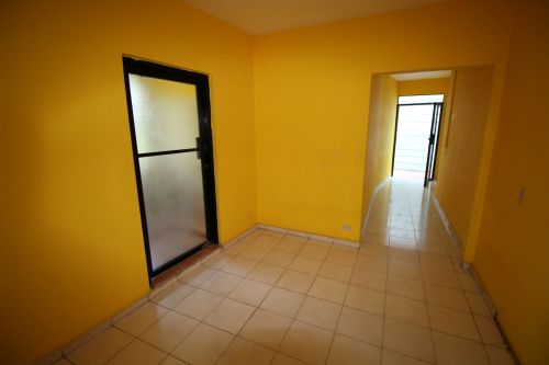 #7 Commercial building with apartments and offices in downtown Cabarete