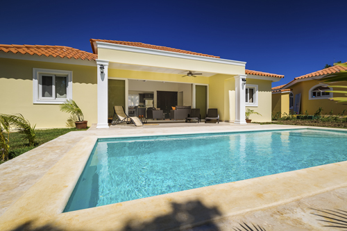 #0 New build villas with three bedrooms in Sosua