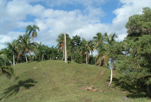 #4 Building Lots with spectacular ocean view Las Terrenas