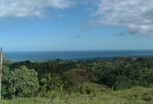 #2 Building Lots with spectacular ocean view Las Terrenas