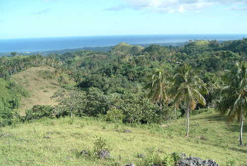#0 Building Lots with spectacular ocean view Las Terrenas