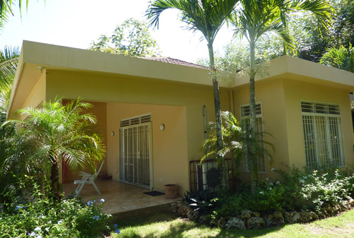#2 Villa with 3 Bedrooms and Swimming Pool in Sosua