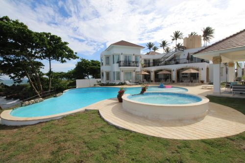 #8 Titled Real Estate Ownership Villas - Livestyle Tropical Beach Resort Puerto Plata