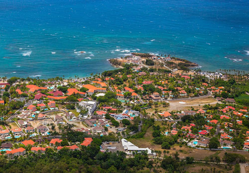 #9 Titled Real Estate Ownership Villas - Livestyle Tropical Beach Resort Puerto Plata