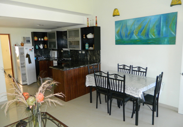 #6 Star Hills Townhouse with ocean view near Puerto Plata