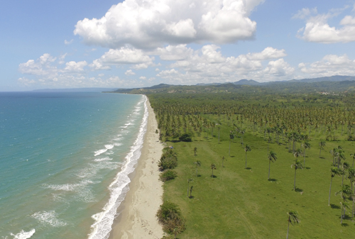 #2 Beachfront Property near Cabarete