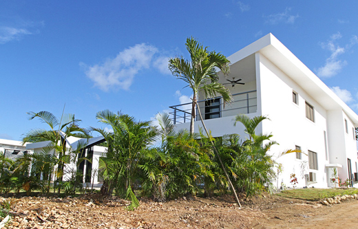 #0 New modern villa located in a quiet gated community