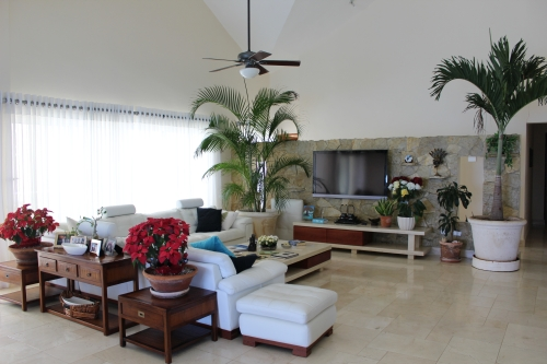 #4 Luxury Cabarete Beachfront Penthouse