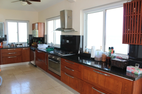 #1 Luxury Cabarete Beachfront Penthouse