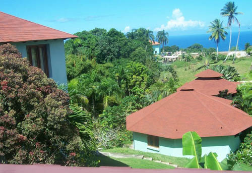 #1 Investment property with oceanview in Cabrera