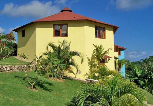 #8 Investment property with oceanview in Cabrera
