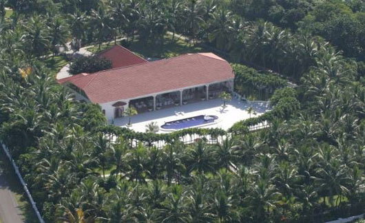 #8 Hugh Mansion with magnificent tropical garden Cabarete