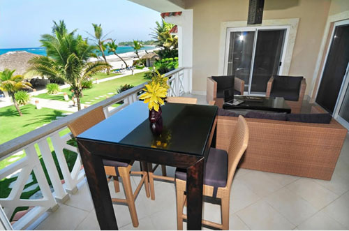 #6 Luxury Beachfront Vacation Condo in Cabarete