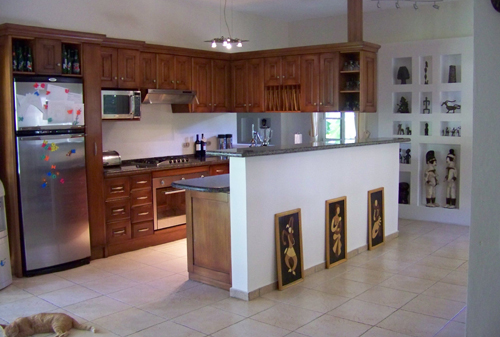 #3 Family villa in quiet location close to the beach