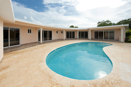 #9 New Build High Quality 2 and 3 bedroom Villas in Sosua