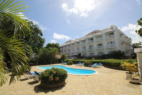 #4 Oceanfront Hotel for sale in Sosua