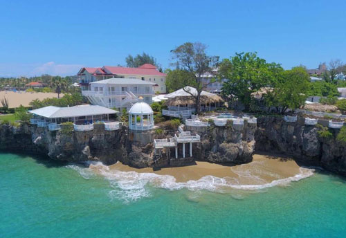 #5 Oceanfront Hotel for sale in Sosua