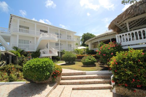 #1 Oceanfront Hotel for sale in Sosua