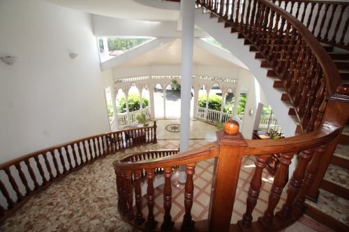 #8 Oceanfront Hotel for sale in Sosua