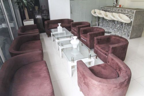 #9 City Boutique Hotel with 28 Rooms in Santo Domingo