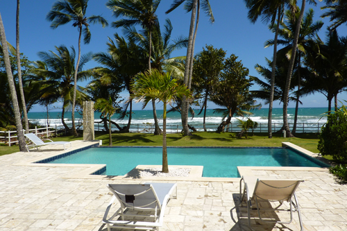 #8 Modern style beachfront Villa for sale