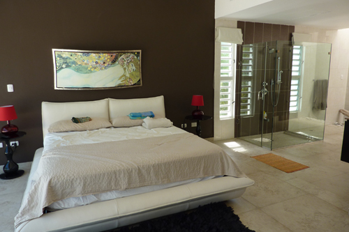 #4 Modern style beachfront Villa for sale