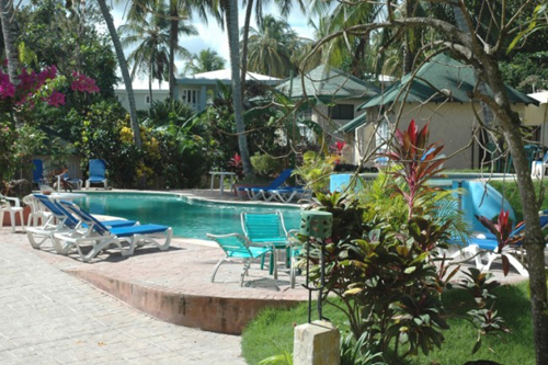 #6 Hotel with 70 Rooms in Cabarete