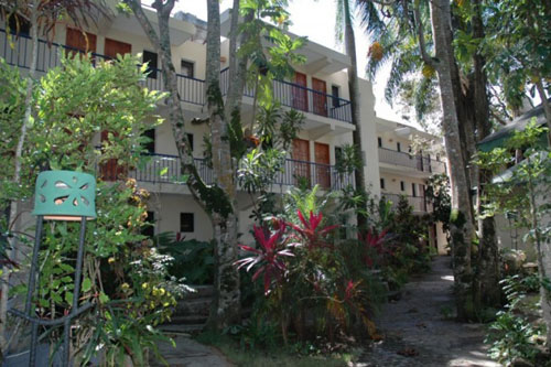#2 Hotel with 70 Rooms in Cabarete