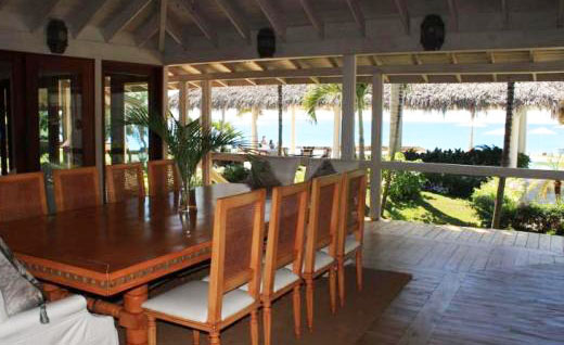#2 Exclusive Caribbean home in a prestigious beachfront community - La Romana