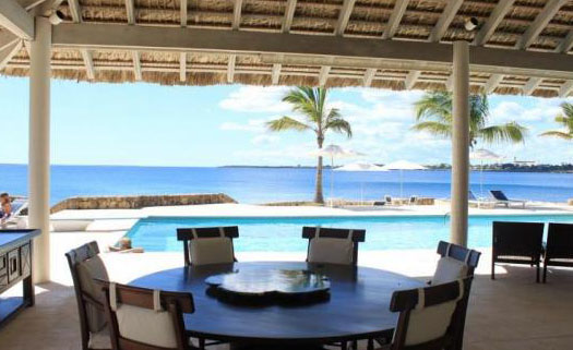 #0 Exclusive Caribbean home in a prestigious beachfront community - La Romana