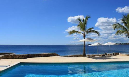 #1 Exclusive Caribbean home in a prestigious beachfront community - La Romana