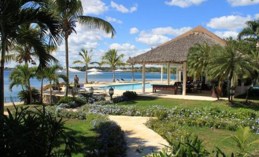 #5 Exclusive Caribbean home in a prestigious beachfront community - La Romana