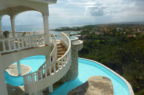 #2 Superb ocean view villa with excellent rental potential