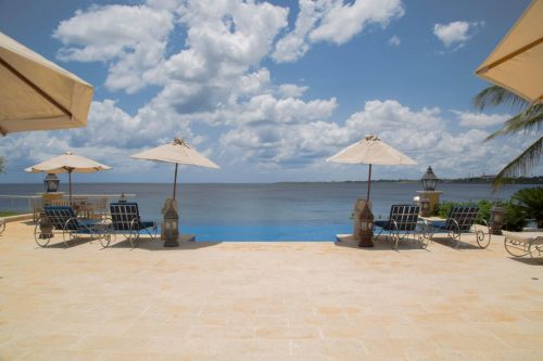 #9 Magnificent oceanfront mansion in a perfect location - Casa de Campo