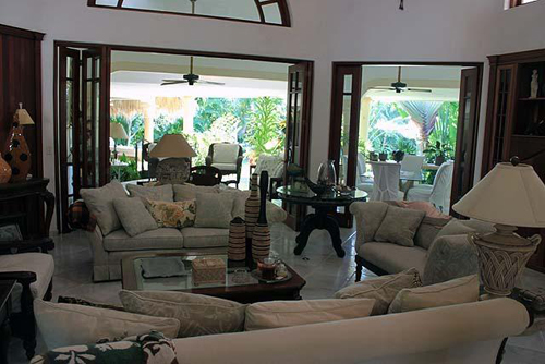 #6 Nice villa in popular gated community - Casa de Campo