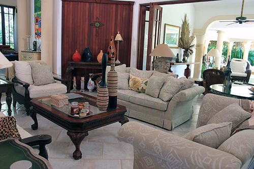 #5 Nice villa in popular gated community - Casa de Campo