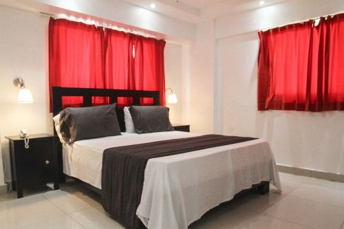 #1 Newly Renovated Boutique Hotel in excellent location in Santo Domingo