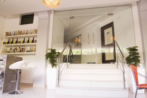 #4 Newly Renovated Boutique Hotel in excellent location in Santo Domingo