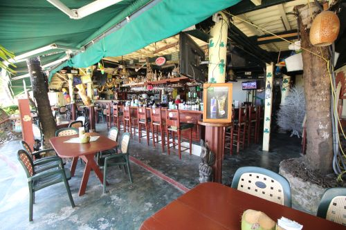#2 Excellent income producer beachfront business in Cabarete center