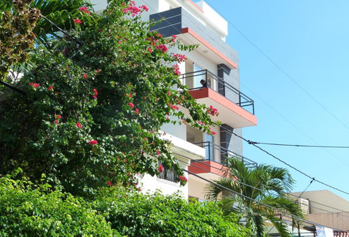 #1 High quality center apartments in Santo Domingo