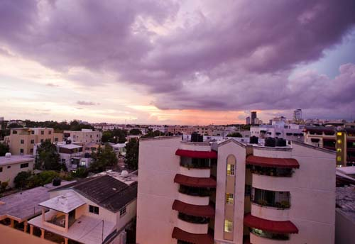 #9 High quality center apartments in Santo Domingo