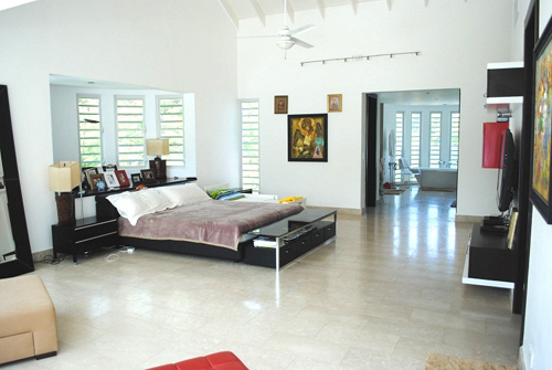 #8 Exclusive modern beachfront villa for sale in Sosua